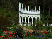 Painswick Rococo Gardens