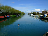 Gloucester Canal