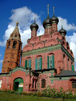 Another Yaroslavl church