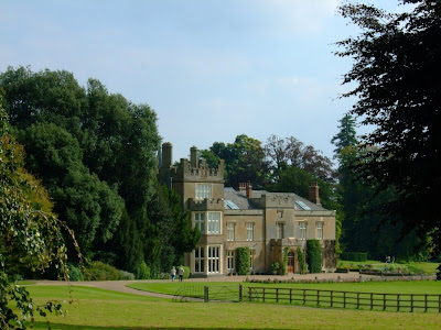 Titsey House
