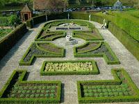 Kew Palace Garden