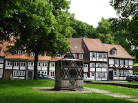 Synagogue Memorial Hildesheim