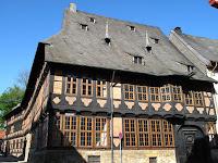 Siemenshaus, Goslar