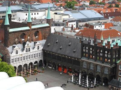 Lubeck Markt