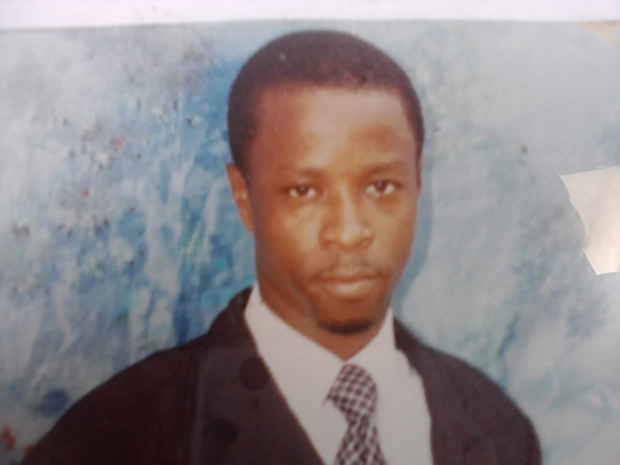 Joseph obiamiwe wilson