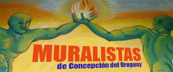 Muralistas de Concepción del Uruguay
