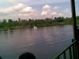 Danau Toju