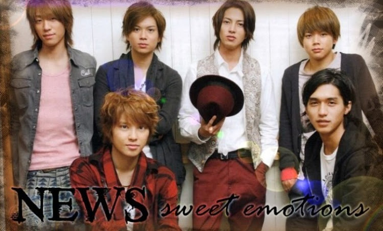 NEWS ♥ SwEet ♥ EmOtiOns