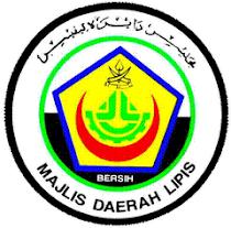 MaJliS DaEraH LipiS,Pahang Darul Makmur
