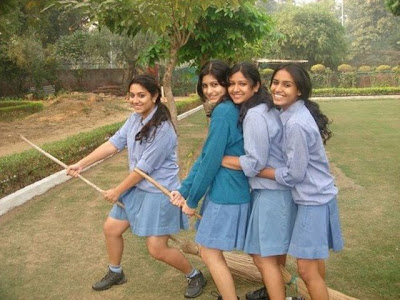 pakistani college girls