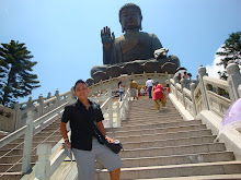 Big Buddha in Lantua Island