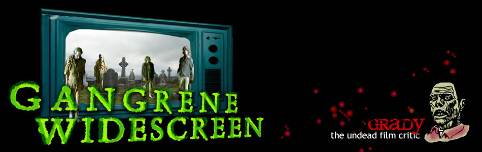 Gangrene Widescreen