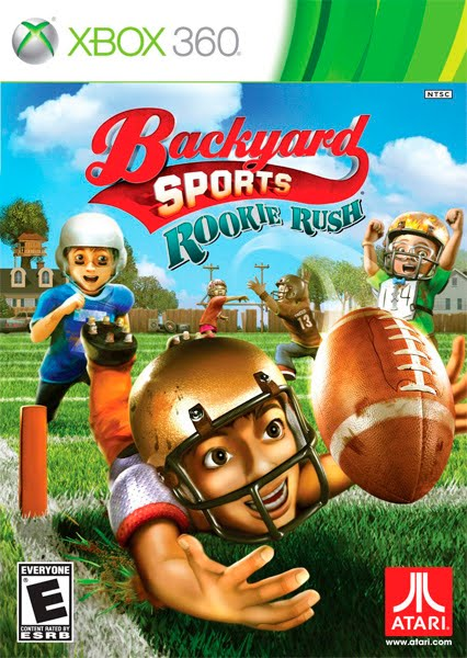 backyard football xbox 360 download 2017 2018 best