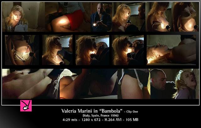 nudity in cuban cinema