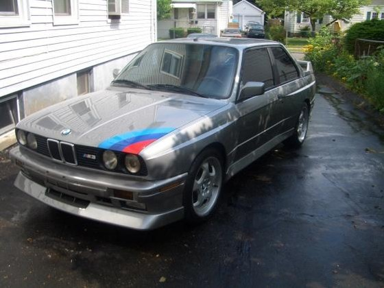 Bmw M3 For Sale  Laura Williams