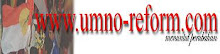 LAMAN WEB UMNO REFORM