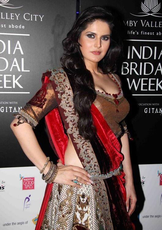 zarine khan hot wallpaper. Zarine Khan Latest Hot