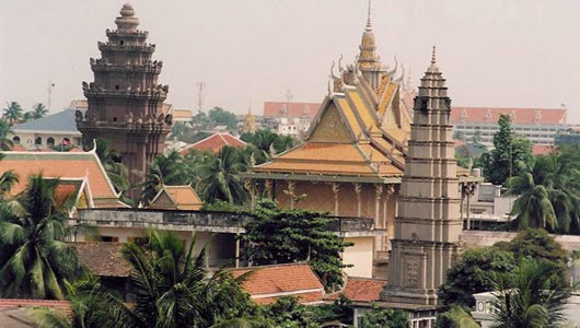 252525 About Cambodia And Cambodian