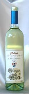 メリーニ エスト!エスト!!エスト!!! ディ・モンテフィアスコーネ 2006 ボトル ラベル