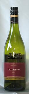 ウルフ・ブラス レッドラベル・シャルドネ 2005 ボトル ワイン