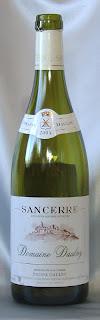サンセール ドメーヌ・ドールニー 2005 ボトル ラベル