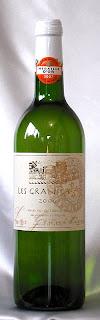 レ グラニティエール ブラン 2006