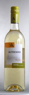 アルトザーノ ベルデホ&ソーヴィニヨン・ブラン 2007