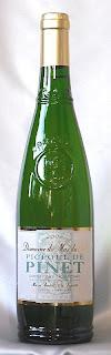 マス デュ ソル ピクプール ド ピネ 2003
