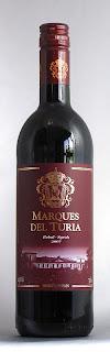 ガンディア・マルケス・デ・トゥーリア(赤)2007