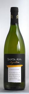 サンタ・アナ シャルドネ 2008