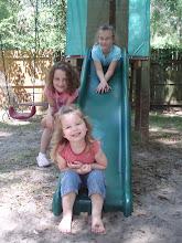 LeeLee, Jojo & Emmi