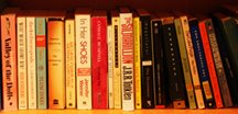 What&#39;s On The Bookshelf?