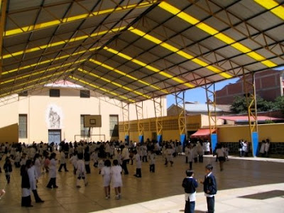 Colegio amor de dios cochabamba bolivia fotografias de - Colegio amor de dios oviedo ...