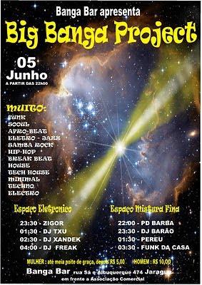 Banga Bar 05/06