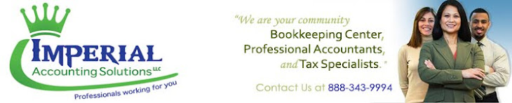 Imperial Accounting Solutions LLC