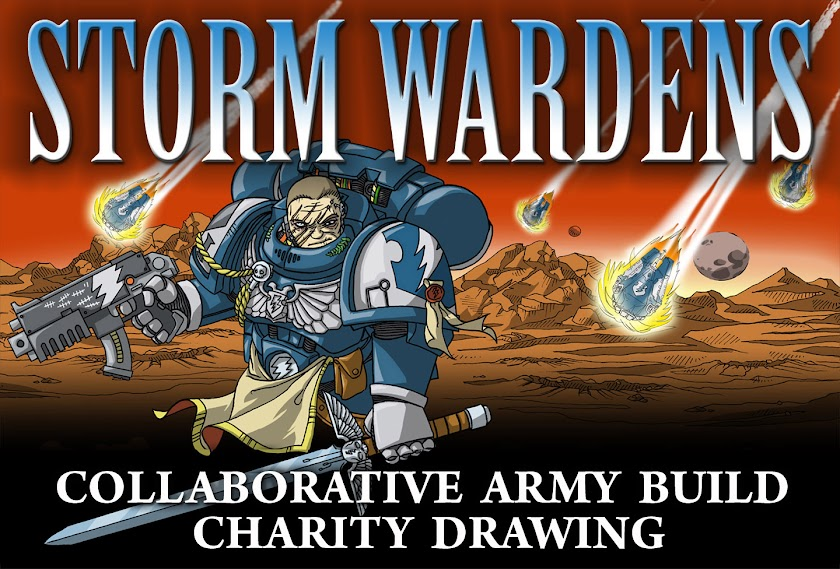 The Storm Wardens