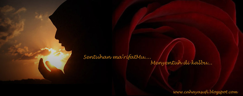 Cahaya Sufi