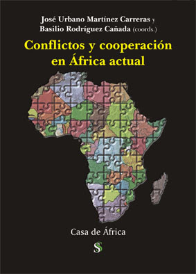 Conflictos y cooperación en África actual, Casa de África
