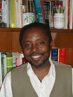 Justo Bolekia Boleká, Casa de África