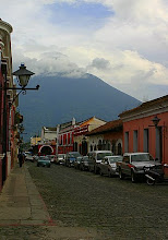 Antigua, Guatemala