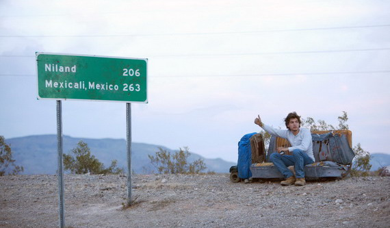 Into the Wild, Photograph