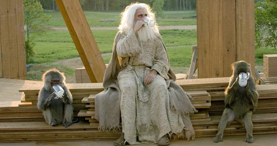 Evan Almighty, Photograph