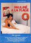 Pauline à la Plage, Poster
