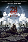 28 Weeks Later, Poster
