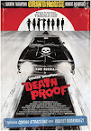 Death Proof, Poster