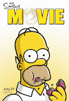 The Simpsons Movie, Poster