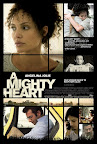 A Mighty Heart, Poster
