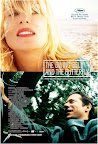 The Diving Bell and the Butterfly, Poster