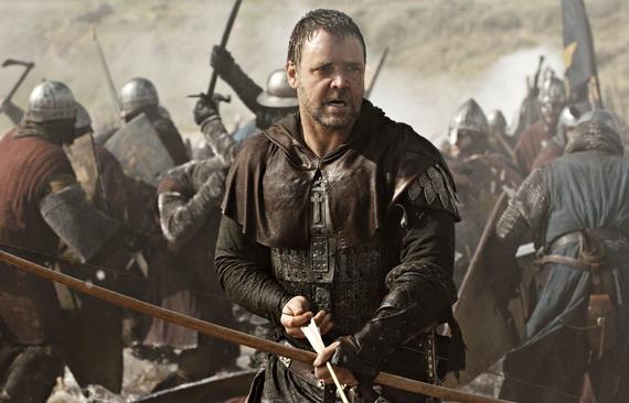 Robin Hood, Photograph