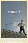 A Serious Man, Poster